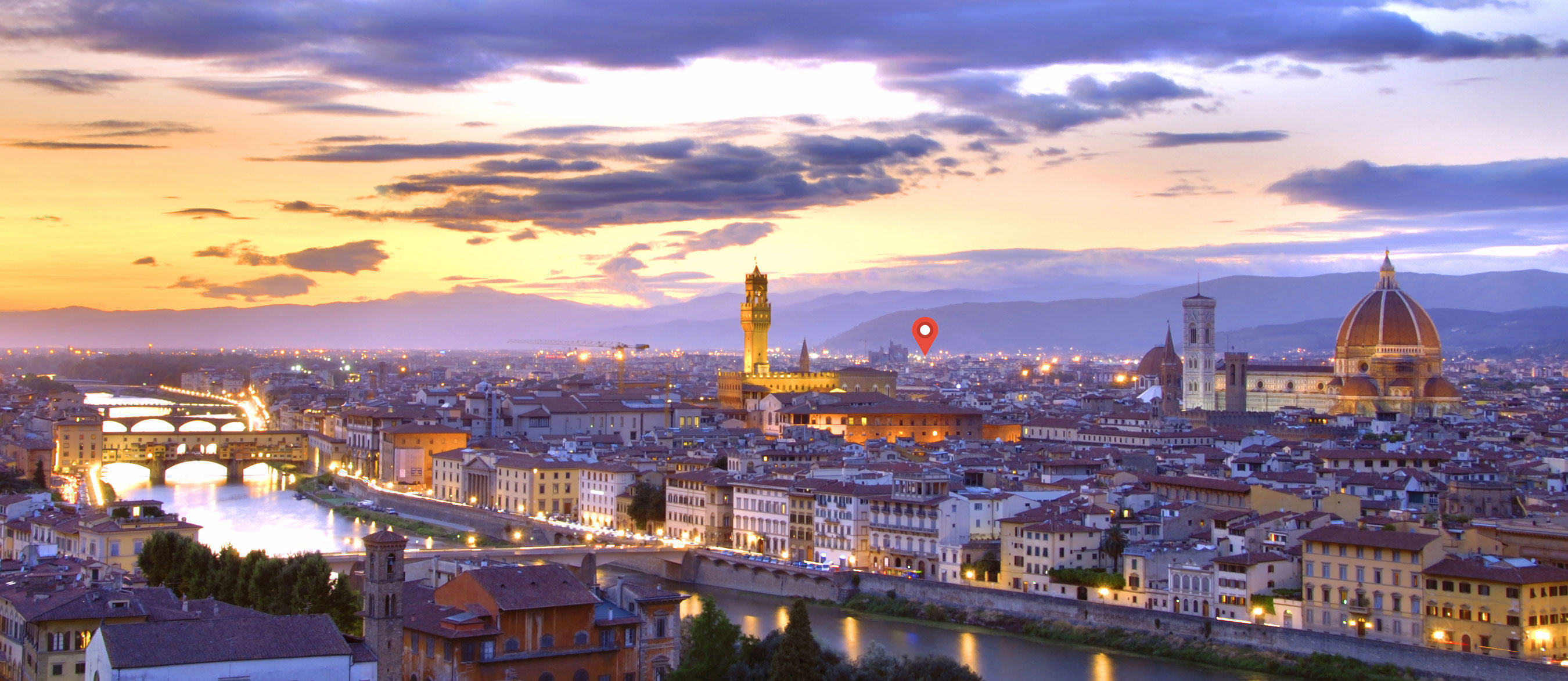Hotel Firenze Zona Novoli